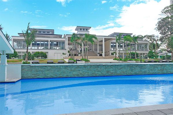 Grass Residences Buy Manila Condo
