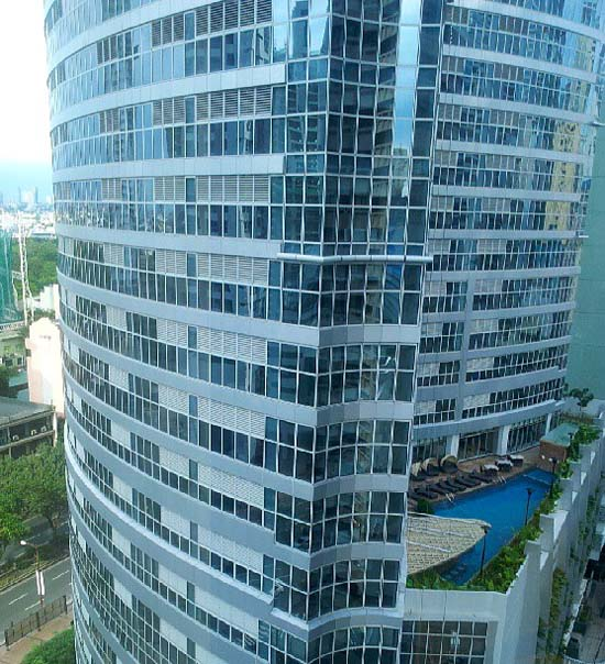 2BR For Rent One Central Makati