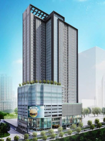 100 West Makati Condo For Sale