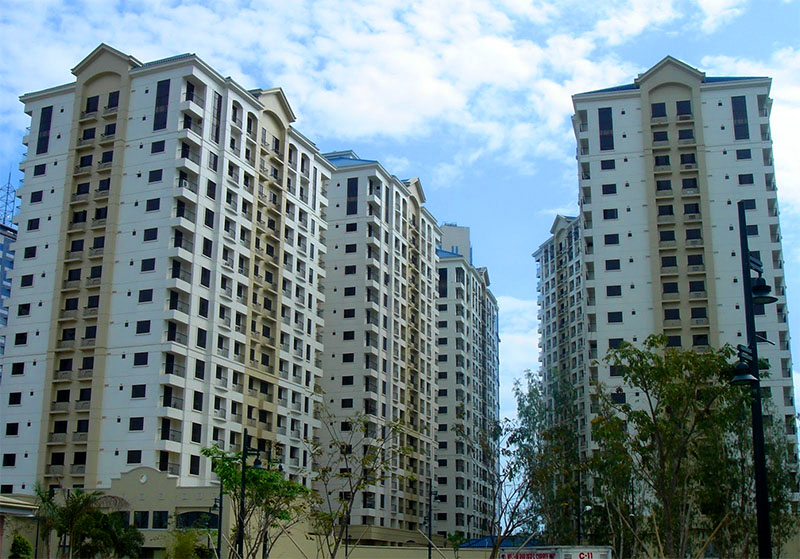 Forbeswood Heights Global City