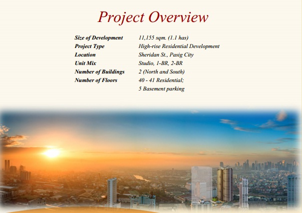 sheridan project overview