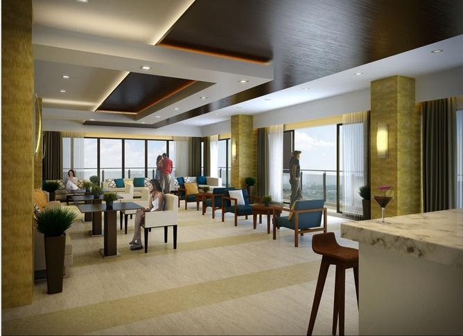 The Amaryllis condo for sale Quezon city