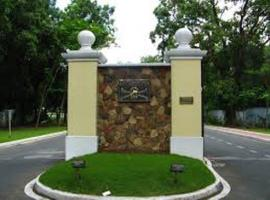 Forbes Park House and Lot for sale