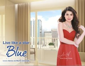 Blue Residences