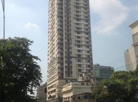 España Grand Residences condo for sale near UST