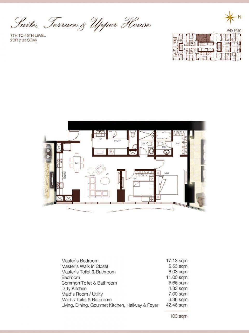 Grand Hyatt Residences Bgc Buy Manila Condo