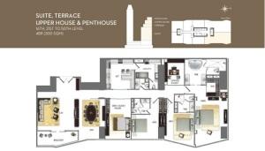 penthouse grand hyatt residences
