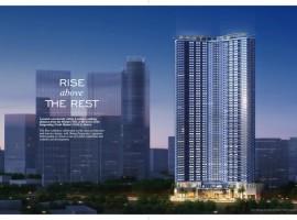 The Rise Makati