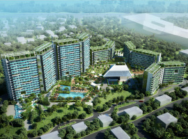 The Residences at Commonwealth QC