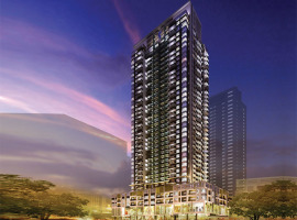 Verve Residences High Street South