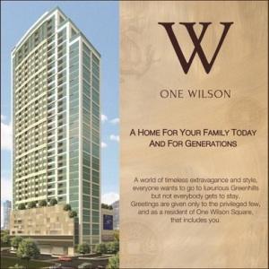 One Wilson