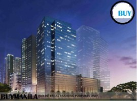 Stiles Enterprise Plaza - Office for sale in Makati