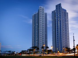 The Trion Towers BGC