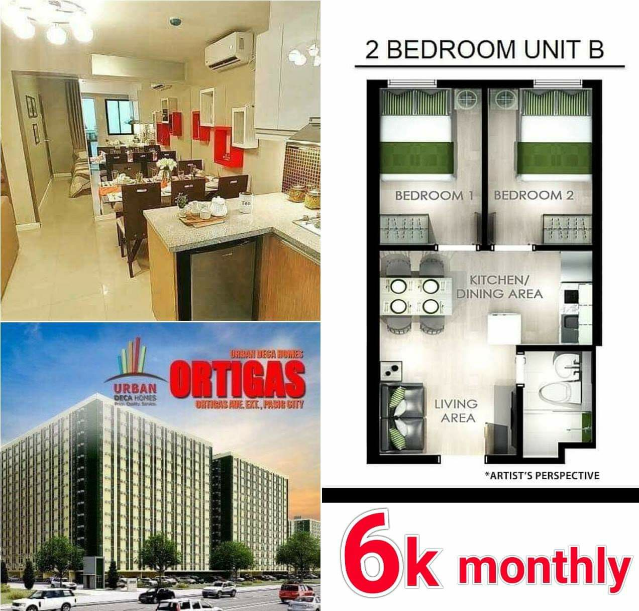 Equity Apartments Login: Affordable Condo Ortigas Extension
