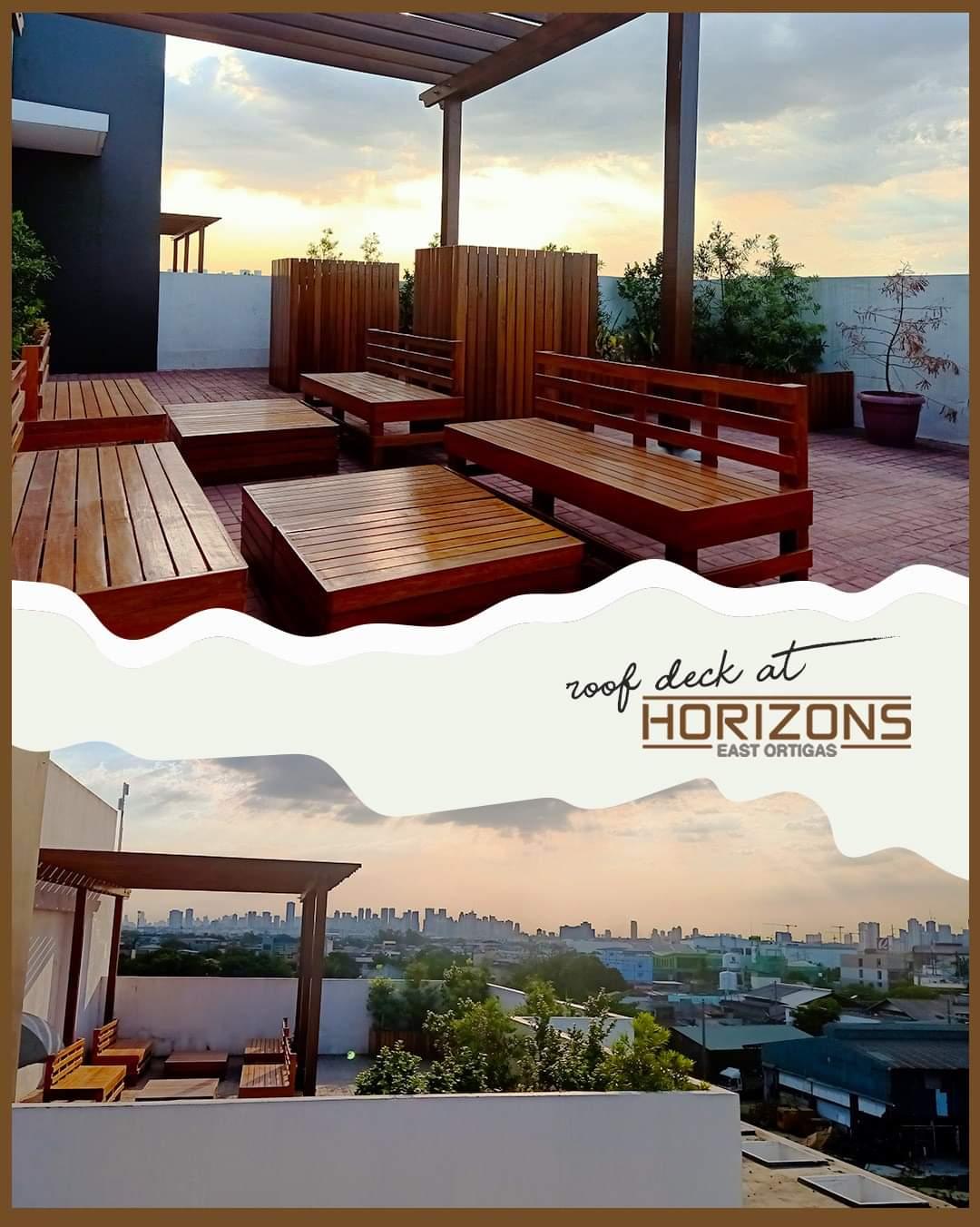 Condo for sale in ortigas extension Datem horizon