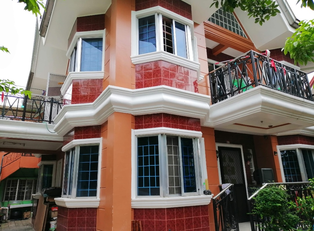 House and lot for sale camarin novaliches
