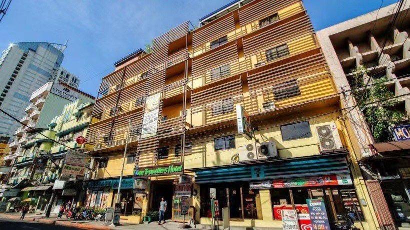 Building for sale in manila